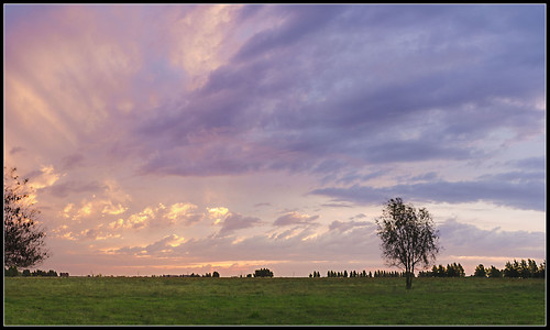 santa argentina sunrise atardecer nikon paisaje cielo nubes rosario tormenta campo fe airelibre atardece nikonistas nikond7000