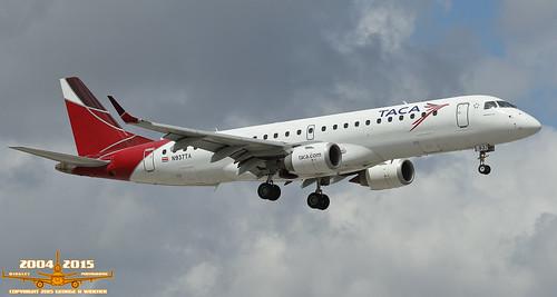 E190 - Embraer ERJ-190AR