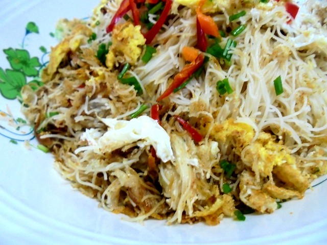 STP's fried belcan bihun 2