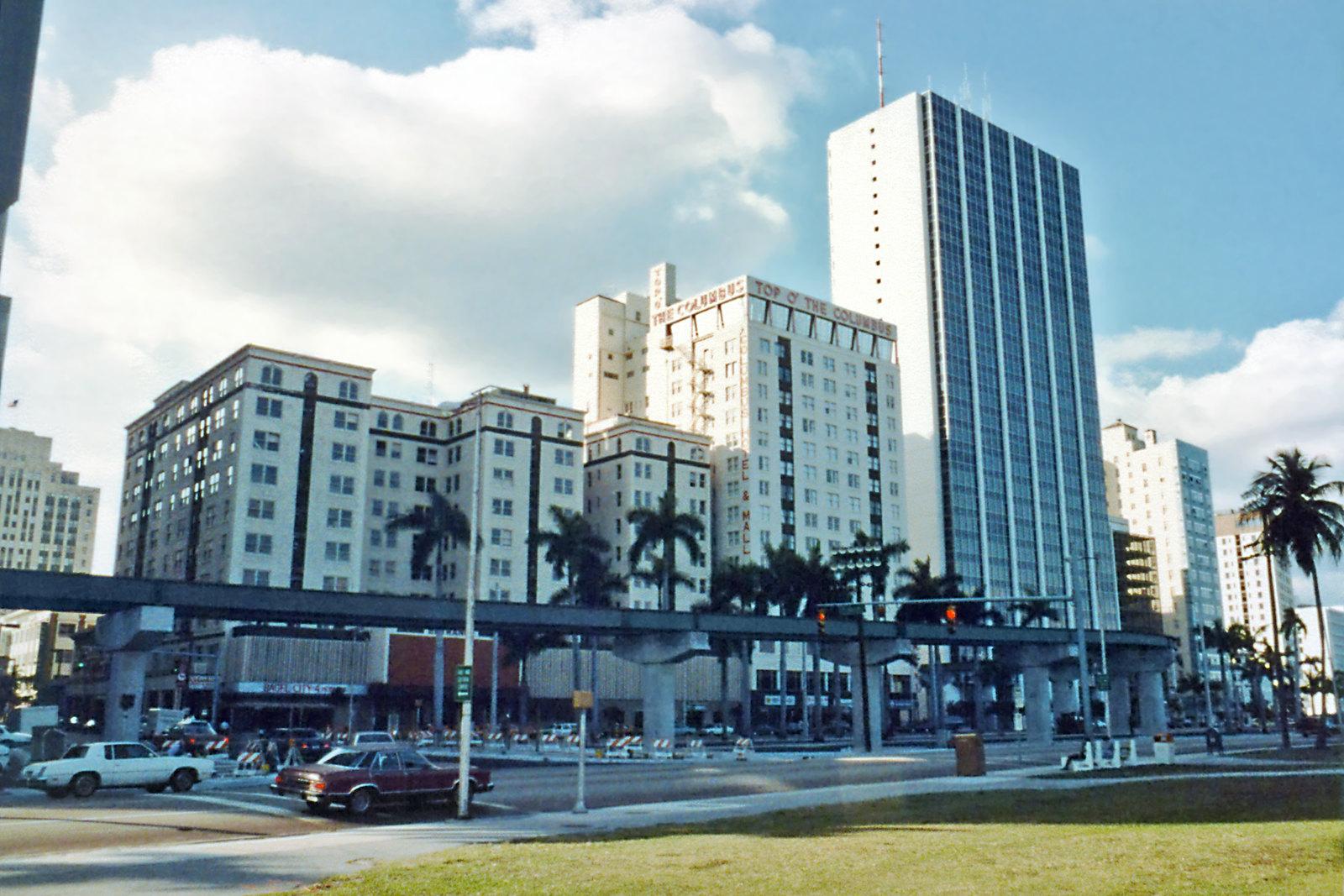 Biscayne Boulevard North Miami Beach Fl