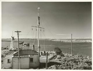Castlecliff, Wanganui (1952)