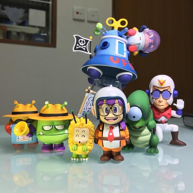 Kids Nations 《怪博士與機器娃娃》 第二彈登場!