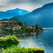 Going to Lake Como Italy