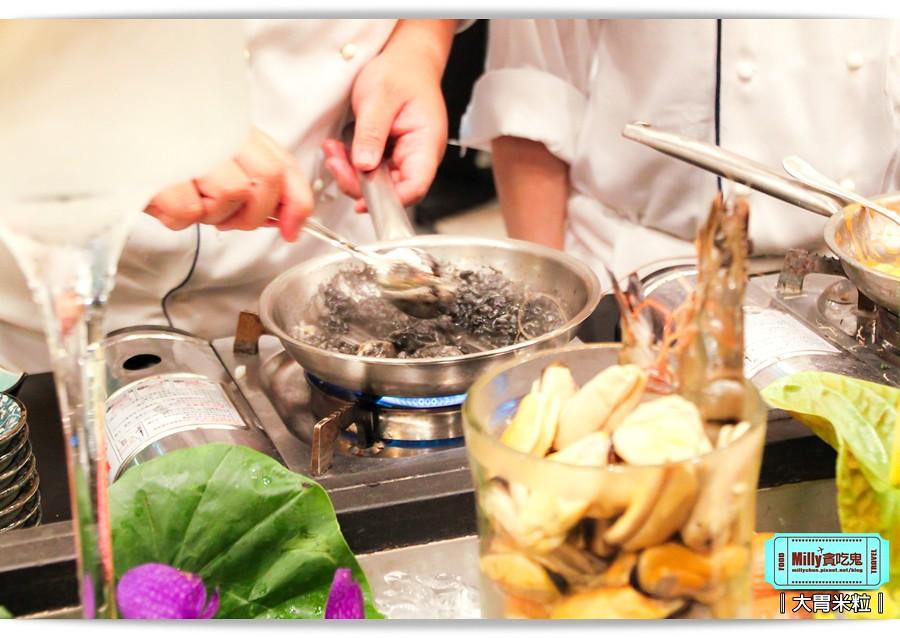 香格里拉CAFE海鮮吃到飽0035