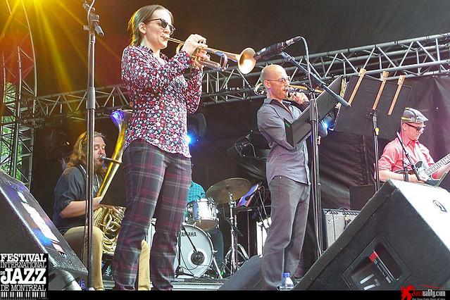 Fog-Brass-Band