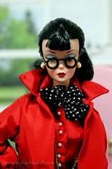 BFMC Fashion Designer Barbie Doll