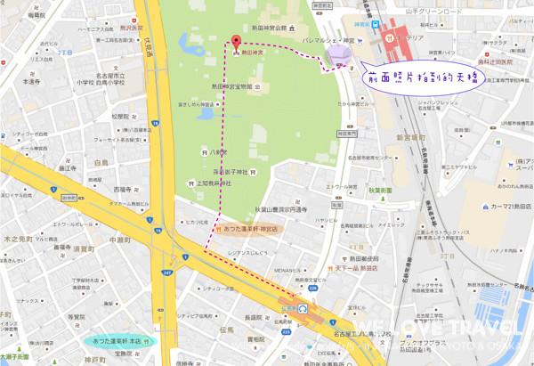 熱田神社-1