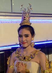 Tour of Thailand  August 2016