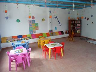 Jardín Infantil 1
