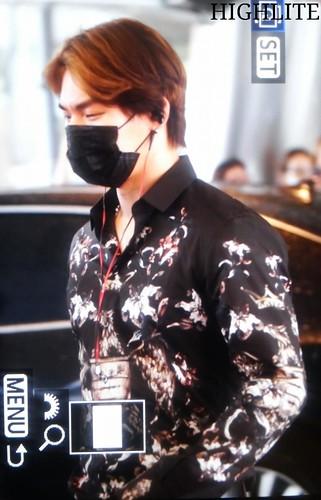 Big Bang - Incheon Airport - 26jul2015 - High Lite - 01