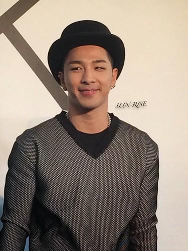 Taeyang_CKOne_Beijing-20140915(25)