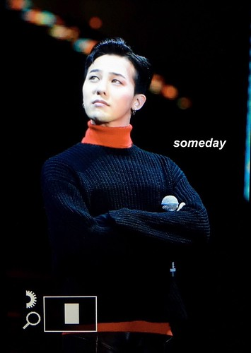 Big Bang - Made V.I.P Tour - Hangzhou - 24mar2016 - Someday - 02