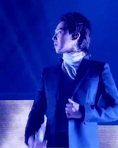 BIGBANG MADE in Sydney Day 1 Previews 2015-10-17 015