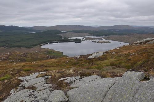 Loch Macaterick