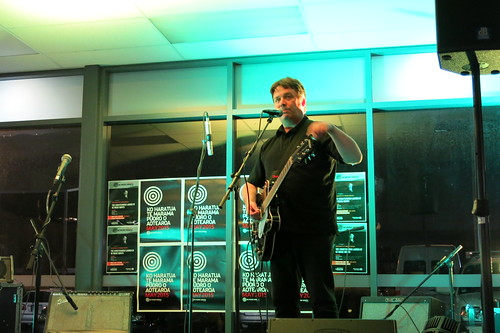 Martin Phillipps - NZMM - Central Library Peterborough