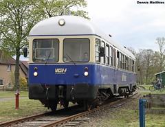 Railcars & Railbuses