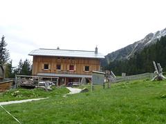 Hochganghaus