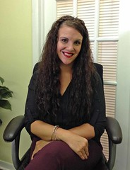 PRG Real Estate's Senior Property Manager, Heather Powell