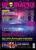 UFO Matrix Magazine Issue 3