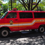 Flanders Fire and Rescue Utility 98