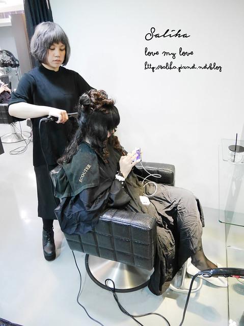 東區染髮燙髮推薦