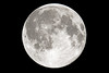 """The """"Thunder"""" Moon Shines Bright by Kevin's Stuff"""