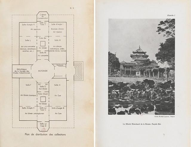 Musée Blanchard de la Brosse (Saigon)