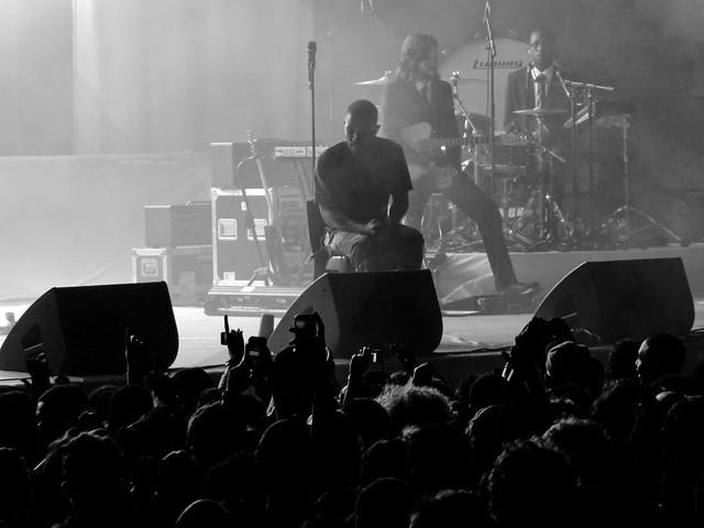 Frank Ocean : California Live (You're Not Dead… 2013