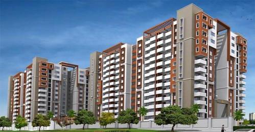 Apartment Sales In Bangalore