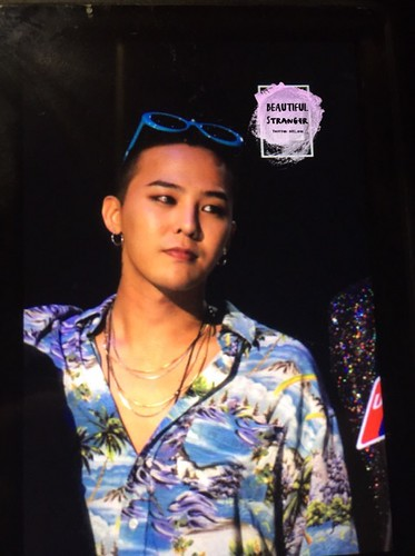 Big Bang - MAMA 2015 - 02dec2015 - BeautifulStranger116 - 10