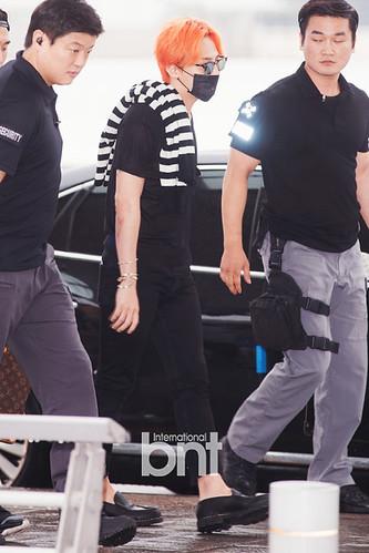 BIGBANG Seoul to Malaysia Press 2015-07-24 006