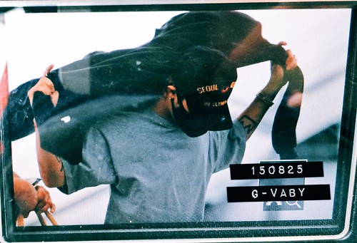 Big Bang - Incheon Airport - 25aug2015 - G_Vaby - 01