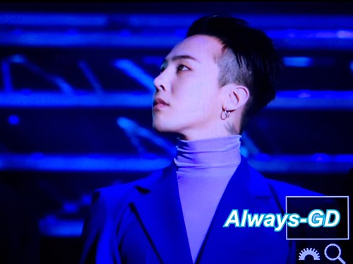 Big Bang - The 5th Gaon Char K-Pop Awards - 17feb2016 - Always GD - 06