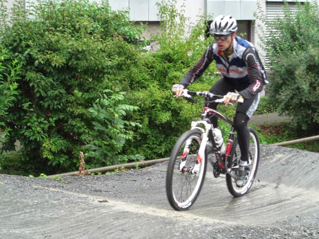 Jugendsport BMX 2011