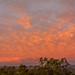 Sunrise clouds - south by NettyA