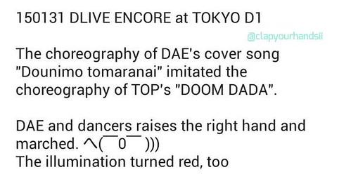 Fan Account Dae 2015-01-31