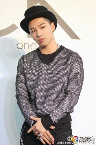 Taeyang_CKOne_Beijing-20140915(3)