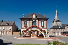 Mairie de Torcy-le-Grand