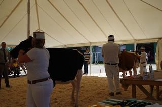 20 août 2016 - Expo de Cookshire 2016