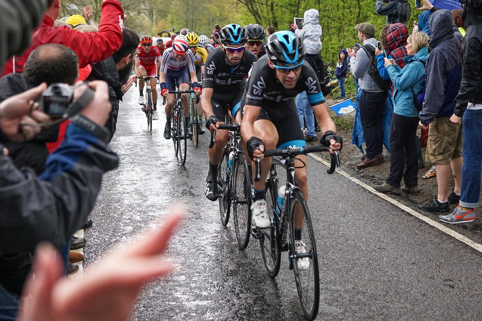 Tour de Yorkshire 2015 (Stages 2 & 3)-45