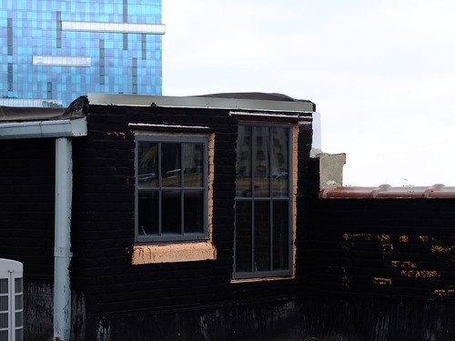 The Roof Shack