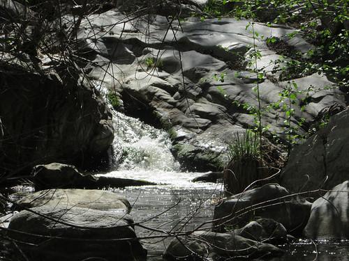 West Fork of the San Gabriel River
