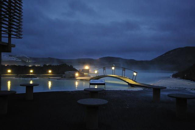 Lagoon date night