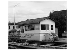 Série France : gare de triage - Photo of Saint-Avit-Sénieur