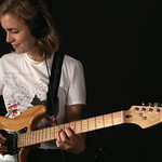 Wed, 20/05/2015 - 1:57pm - Chastity Belt Live in Studio A, 05.20.2015 Photographer Sarah Burns
