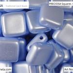 PRECIOSA Squares - 111 30 516 - 02010/25014