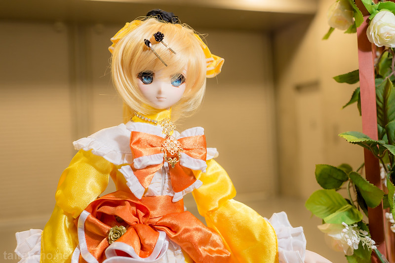 DollsParty33-ちょこれーとみんと-DSC_1885