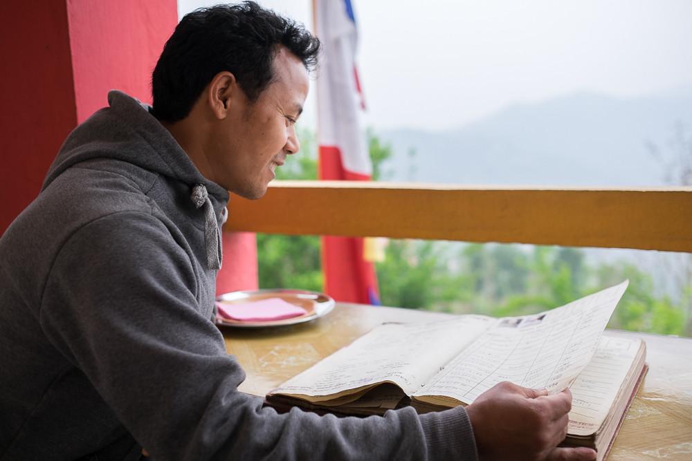 Nepali Homestay