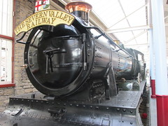 Museum of the Great Western Railway