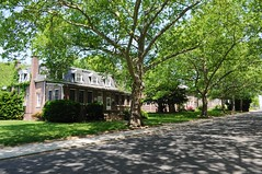 Fort Wadsworth: Mont Sec Avenue